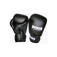 Перчатки Boxer 10 oz к/з