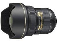 Объектив Nikon 14-24mm f/2.8G ED AF-S, JAA801DA