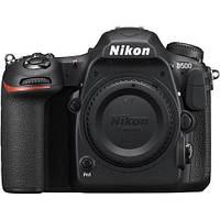 Цифр. фотокамера зеркальная Nikon D500 Body, VBA480AE