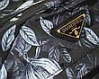 Маленький стильный рюкзак черный, фото 4