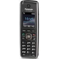 Системный беспроводной DECT телефон Panasonic KX-TCA185RU для АТС TDA/TDE/NCP/NS, KX-TCA185RU