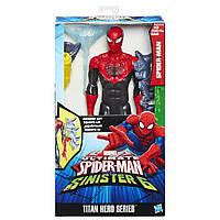 Человек паук — фигурка Паутинные бойцы: Зловещая шестёрка