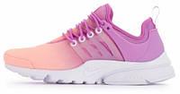 Женские кроссовки Nike Presto Ultra Br Sunset Glow