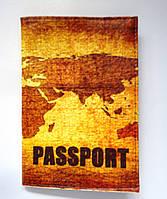 Обложки на паспорт  Эко-кожа, фото 1