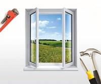 Ремонт и обслуживание металлопластиковых окон