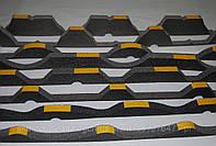 Самоклеющиеся уплотнители для металлочерепици и профнастила