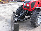 Екскаватор-бульдозер СММ ЕО-2621, фото 3