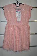 Платье для девочек новорожденных, Турция,2,3,4,5 лет