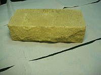 Кирпич желтый