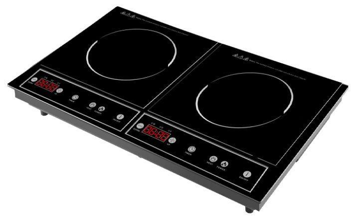 Индукционная плита Topmatic DIP-4200.2