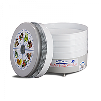 Сушка для овощей и фруктов Ротор СШ-002 (5 решеток)