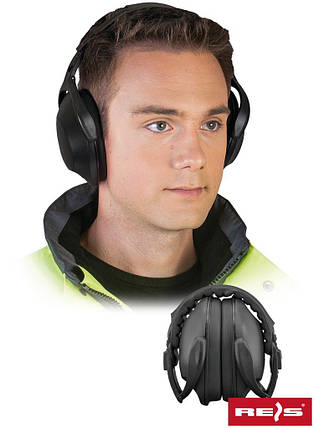 Навушники захисні OS-FLEX B, фото 2