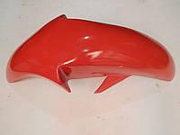 Крыло Ява переднее (красное)