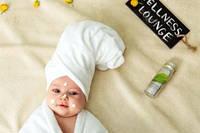 Советы по выбору косметики для младенца