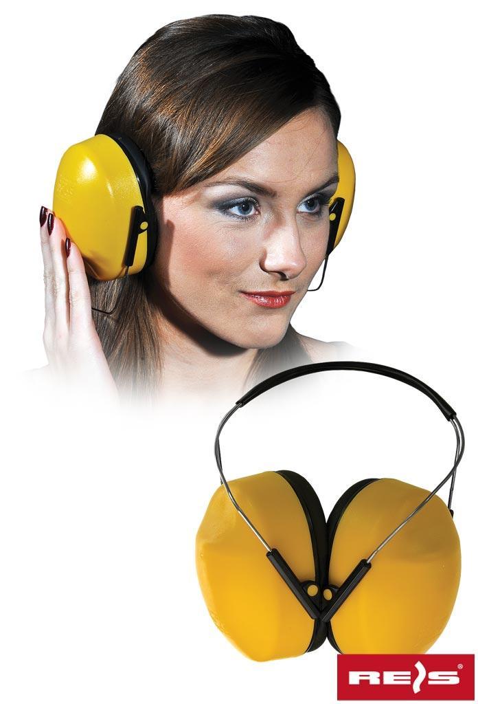 Навушники захисні OSU Y