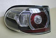 FJ Cruiser оптика задняя стиль Evoque / LED taillights Evoque style