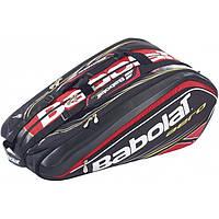 Чехол для теннисных ракеток BABOLAT X12 AERO Rolland Garros