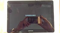 Samsung Galaxy Tab 2 10.1 GT-P5110  дисплейный модуль ОРИГИНАЛ Б/У