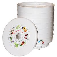 Сушилка (сушка) для овощей и фруктов Ветерок-2 ЭСОФ-0,6/220 (6 решеток)