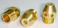 Корпус цанги WE-D  ( 0,5мм - 3,2мм) для горелок ABITIG®GRIP/SRT 18SC Abicor Binzel