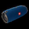 Портативная колонка JBL Xtreme Blue (JBLXTREMEBLUEU)