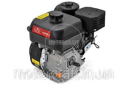 Двигатель Добрыня 168FB-2 (6,5 л.с.) (без стартера)