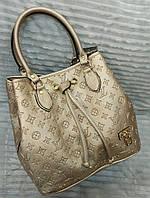 Женская стильная кожаная сумочка Louis Vuitton. Цвета в ассортименте. Материал: эко-кожа. Размер: 35х30.