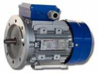 Электродвигатель T90S4 1,1 кВт 1400 об./мин., фото 1