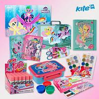 Школьный набор первоклассника для девочки My Little Pony (31 предмет)