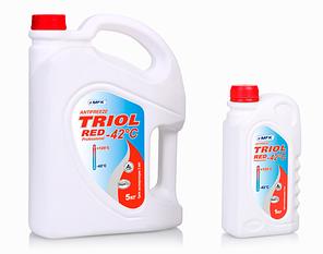 Antifreeze Professional Red -42, кан 5л, фото 2