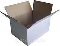 Коробка  (3 слойная) 400 х 300 х 210