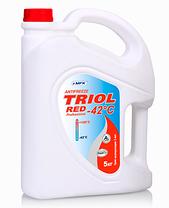 Antifreeze Professional Red -42, кан 5л, фото 3