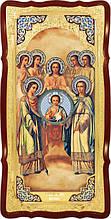 Церковні ікони на вибір - Собор арх Михайла