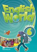 English World 6 DVD-ROM