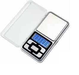 Весы ювелирные MH-200 грамм