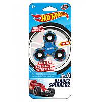 Hot Wheels Bladez Spinners (блакитний)