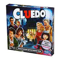 Настольная игра Клуэдо (Cluedo)