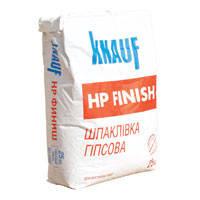 Шпаклевка Knauf HP, Finish (Кнауф ХП, Финиш)