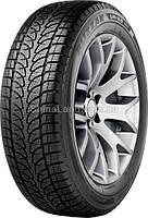 Зимние шины Bridgestone Blizzak LM-80 Evo 255/55 R18 109H