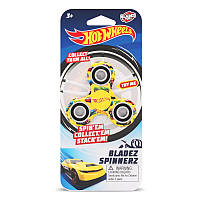 Hot Wheels Bladez Spinners (жовтий)