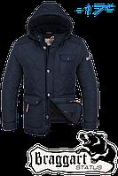 Куртка демисезонная Braggart Evolution 2703C , сезон: весна / осень