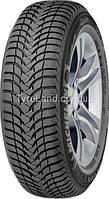 Зимние шины Michelin Alpin A4 175/65 R15 84T
