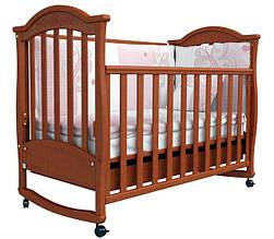 Детские кроватки, люльки и колыбели