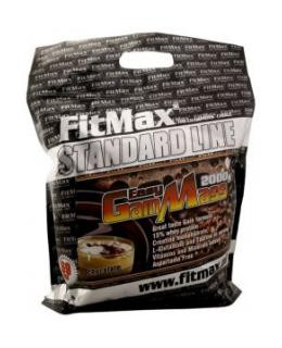 Гейнер Easy Gain Mass (2 кг) FitMax