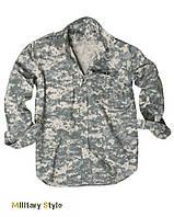 Рубашка с длинным рукавом Rip-Stop (AT-Digital)