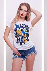 GLEM Into the wild футболка Кимоно