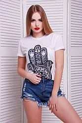 GLEM Hamsa футболка Boy-2
