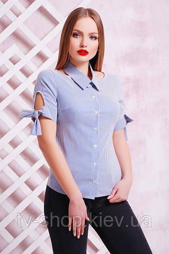 блуза GLEM блуза Витория к/р
