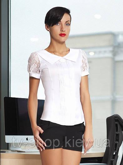 блуза GLEM блуза Грейс к/р