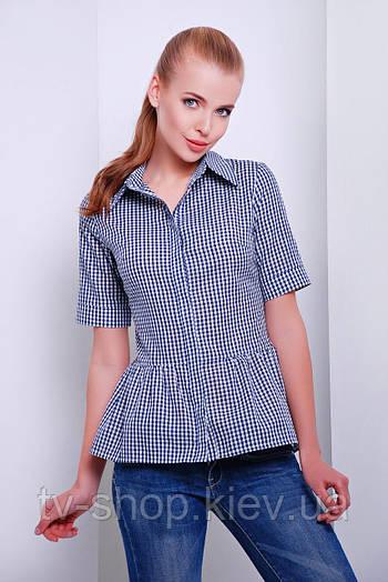 блуза GLEM блуза Доминика к/р